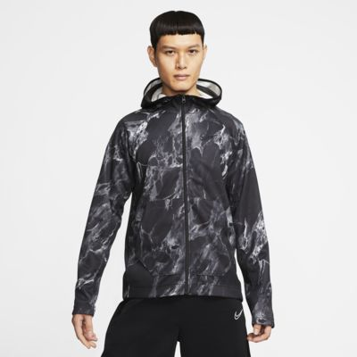 Sudadera con capucha de básquetbol para hombre Nike Spotlight