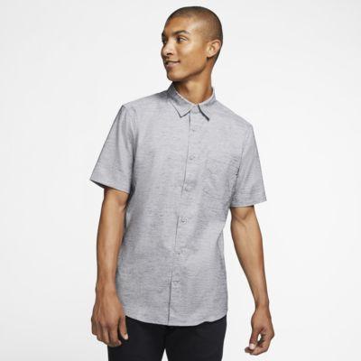 Hurley Marwick Men's Short-Sleeve Top