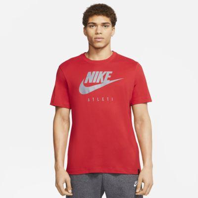 Tee-shirt de football Atlético de Madrid pour Homme