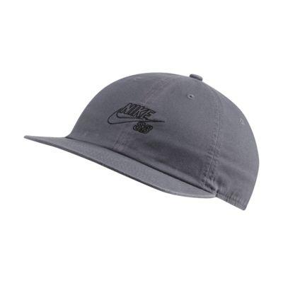Καπέλο skateboarding με σχέδιο Nike SB Heritage86