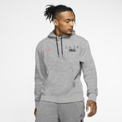 Jordan x Russell Westbrook Why Not? Maglia in fleece - Uomo
