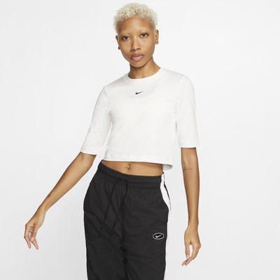 Женская футболка с рукавом 3/4 Nike Sportswear Essential