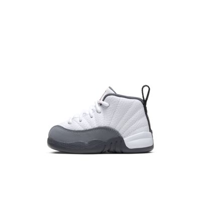 Jordan 12 Retro Baby/Toddler Shoe