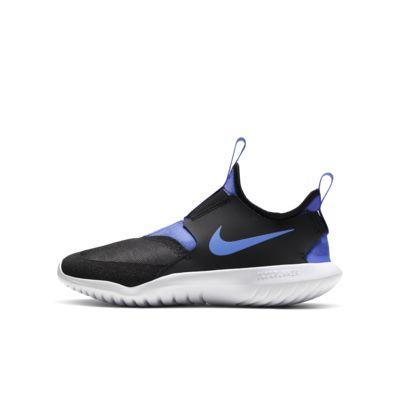Nike Flex Runner Glitter Big Kids' Running Shoe