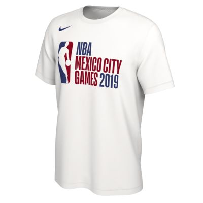 Global Games Mexico City Men's Nike NBA T-Shirt