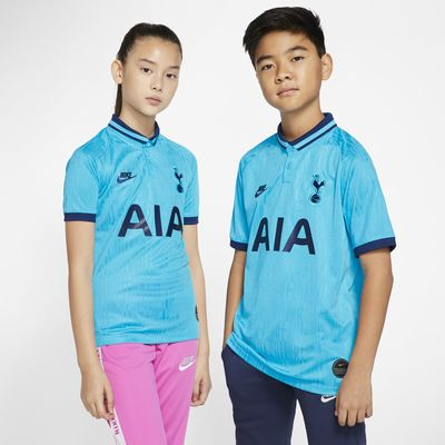 Tottenham Hotspur 2019/20 Stadium Third Older Kids' Football Shirt