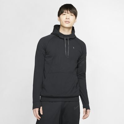 Nike Dri-FIT Academy Pro Men's Pullover Soccer Hoodie
