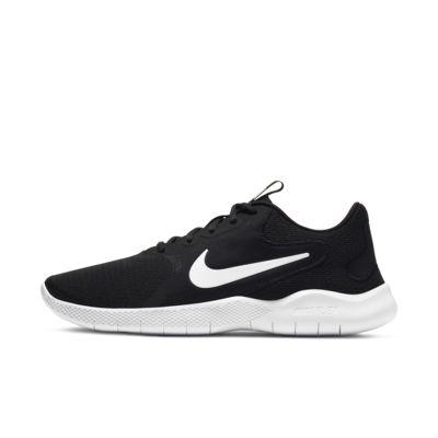 Nike Flex Experience Run 9 (Extra Wide) Men's Running Shoe