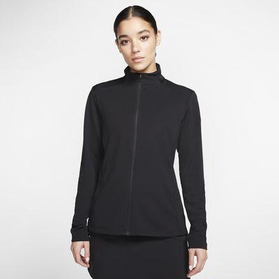 Nike Dri-FIT UV Victory Women's Full-Zip Golf Jacket
