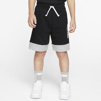 Spodenki dla małych dzieci Nike Air