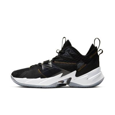 Chaussure de basketball Jordan « Why Not? » Zer0.3 pour Homme