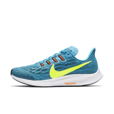 on feet at best price lace up in Chaussure de running Nike Air Zoom Pegasus 36 pour Jeune enfant ...