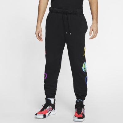 Jordan Why Not? Pantaloni in fleece - Uomo