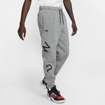 Jordan Why Not? Men's Fleece Trousers