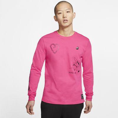 T-shirt a manica lunga Nike Sportswear - Uomo
