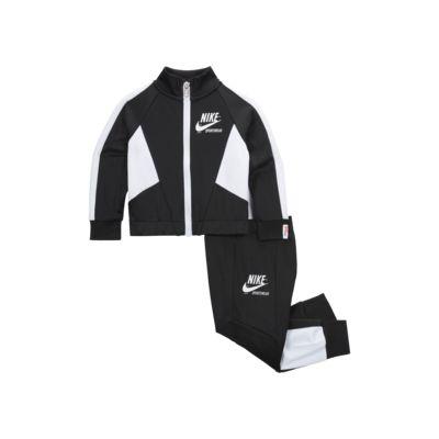Nike Sportswear Baby (12-24M) Jacket and Pants Set