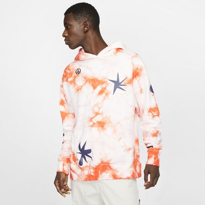 Cody Hudson: The Jordan Chicago Collaborators' Collection Men's Pullover Hoodie
