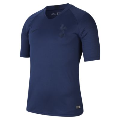 Nike Breathe Tottenham Hotspur Strike Men's Short-Sleeve Football Top