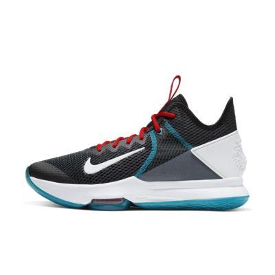 Баскетбольные кроссовки LeBron Witness 4