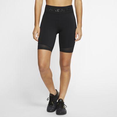 Nike Pro shorts til dame (20 cm)