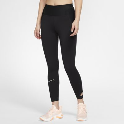 Nike City Ready 女款九分跑步緊身褲