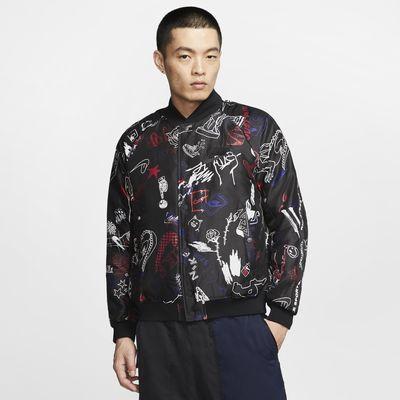 Nike Sportswear NSW Men's Bomber Jacket
