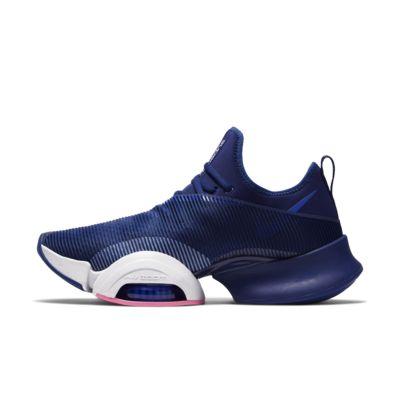 Nike Air Zoom SuperRep Erkek HIIT Dersi Ayakkabısı