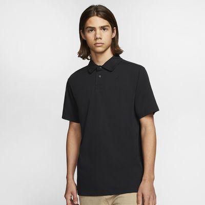 Męska koszulka polo Hurley Dri-FIT Harvey Solid