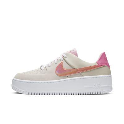 nike zapatillas mujer air force