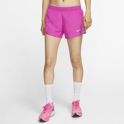 Nike 10K-løbeshorts til kvinder