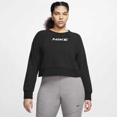 Haut de training Nike pour Femme (grande taille)