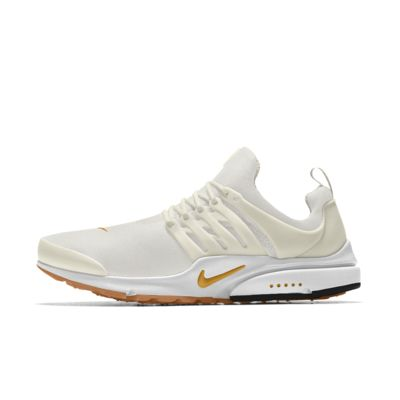 Chaussure personnalisable Nike Air Presto By You pour Femme