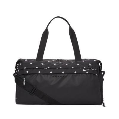 Nike Radiate Polka-Dot duffelbag til trening til dame