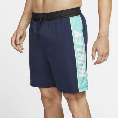 Shorts Hurley Phantom Alpha Fastlane 46 cm för män