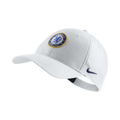 Casquette réglable Nike Dri-FIT Chelsea FC Legacy91