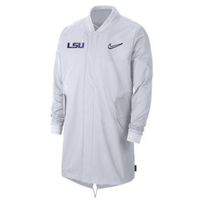 Nike College Player (LSU) Men's Jacket
