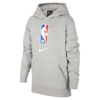 Team 31 Older Kids' Nike NBA Hoodie