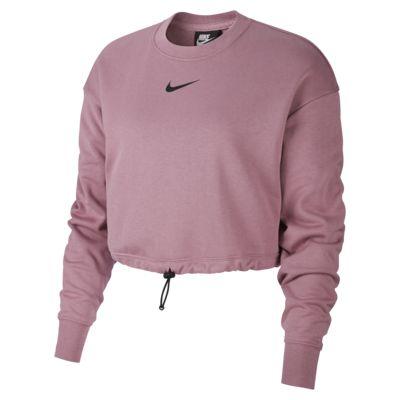 Ανδρική μπλούζα από ύφασμα French Terry Nike Sportswear Swoosh