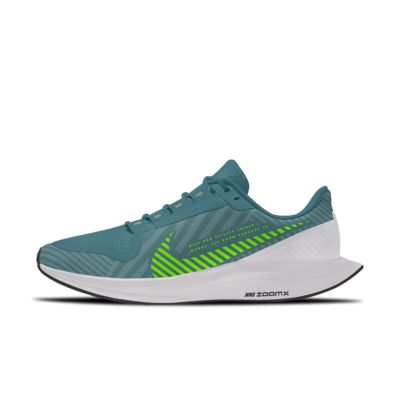Low Resolution Nike Zoom Pegasus Turbo 2 Shield Low By You Custom Men's Running Shoe