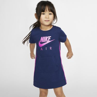 Nike Air Toddler Dress