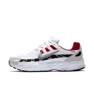 Nike P-6000 Erkek Ayakkabısı