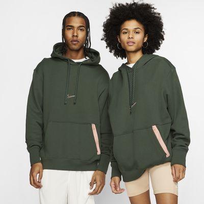 Nike DNA Basketball-Hoodie für Herren