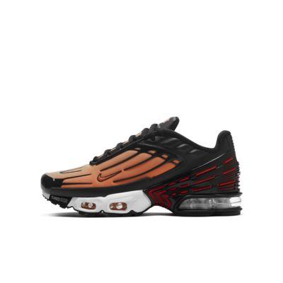 Buty dla dużych dzieci Nike Air Max Plus 3