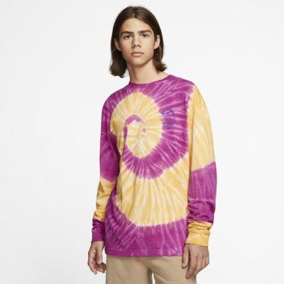 Hurley x Matsumoto Shave Ice Tie Dye Men's Long-Sleeve T-Shirt