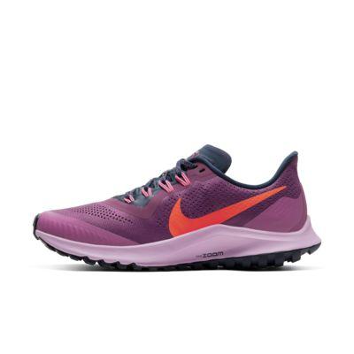 Terränglöparsko Nike Air Zoom Pegasus 36 Trail för kvinnor