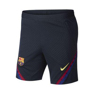 FC Barcelona Strike fotballshorts til herre