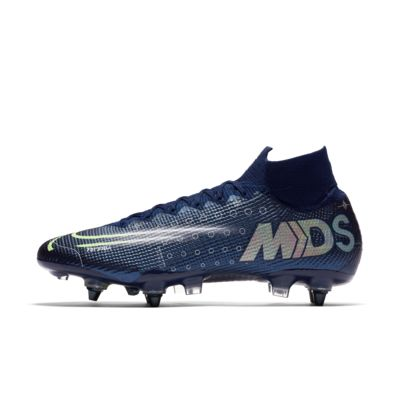 Nike Mercurial Superfly 7 Elite MDS SG-PRO Anti-Clog Traction Soft-Ground Football Boot