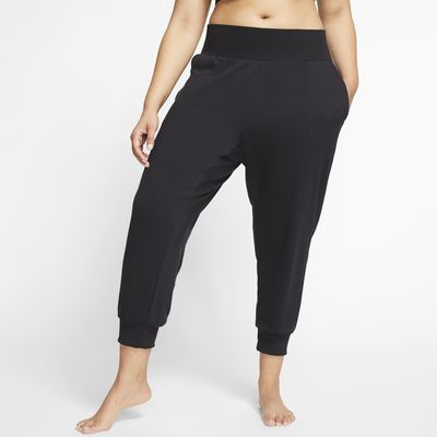 Nike Flow Women's 7/8 Training Pants (Plus Size)