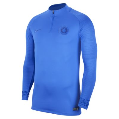 Chelsea FC Strike Men's Football Drill Top