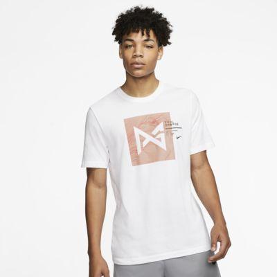 T-shirt de basquetebol Nike Dri-FIT PG para homem